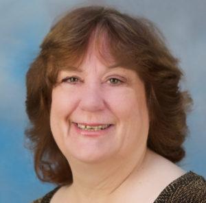 Pamela A. Marlin